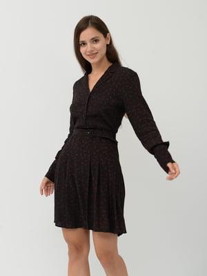 Сукня чорна | 5388952
