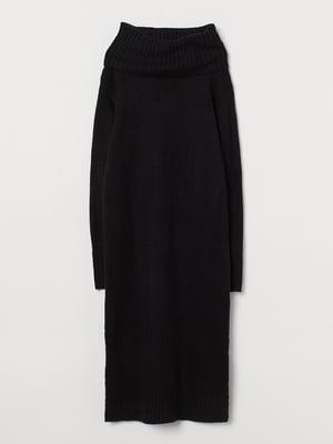 Платье черное | 5511714