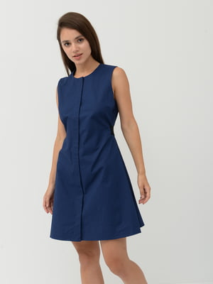 Сукня синя | 5515412