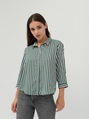 Рубашка в полоску | 5515461