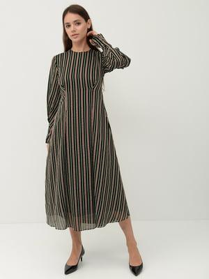 Сукня в смужку | 5515523