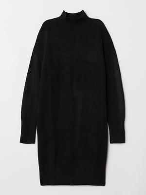Платье черное | 5520135