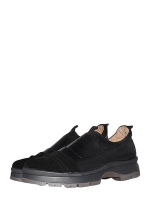 Туфлі чорні | 5524870