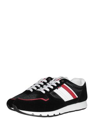 Кроссовки черные | 5519647
