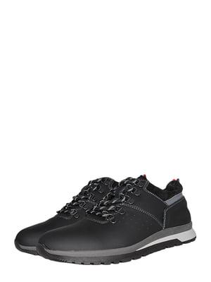 Кроссовки черные | 5521982