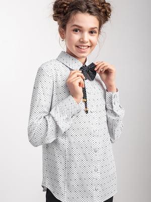 Блуза біла   5526331