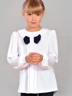 Блуза біла   5526332