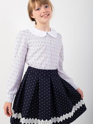 Блуза біла   5526333