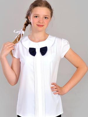 Блуза біла   5526346