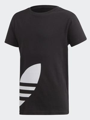 Футболка черная | 5526298