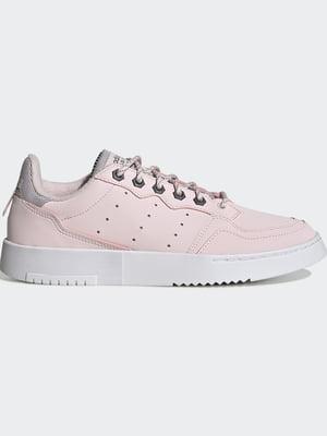 Кросівки пудрового кольору   5526302
