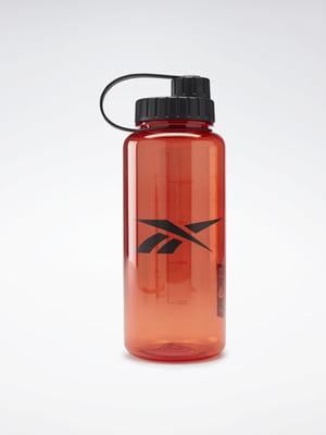 Бутылка для воды коричневая | 5526327