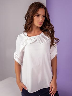 Блуза біла | 5527569