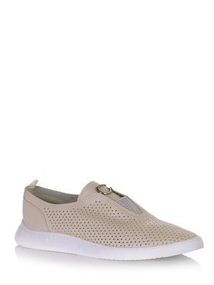Туфли бежевые | 5528089