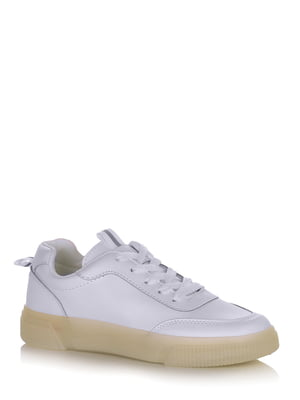 Кроссовки белые | 5528096