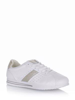 Кроссовки белые | 5528097