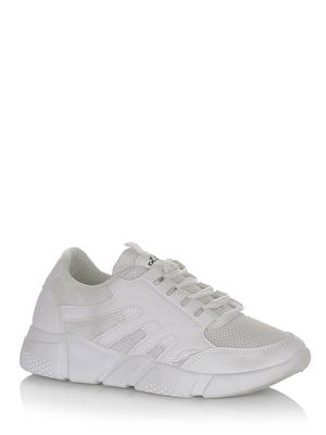 Кроссовки белые | 5528098