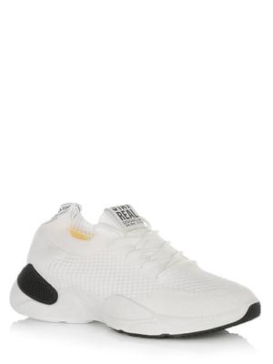 Кросівки білі | 5528100
