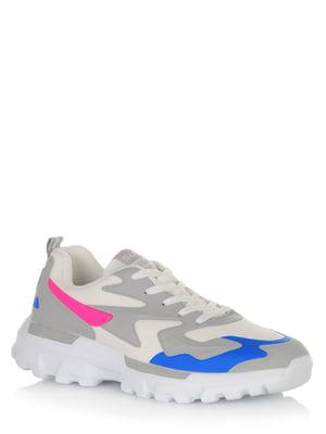 Кросівки багатобарвні | 5528115