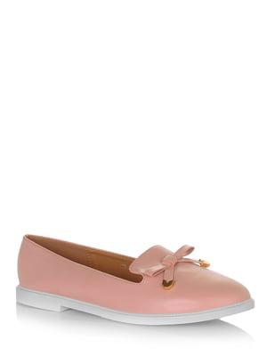 Туфлі рожеві | 5528125