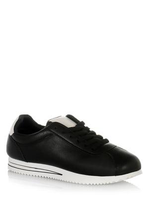 Кроссовки черные | 5528131