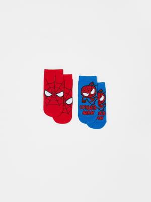 Набір шкарпеток (2 пари) | 5528827