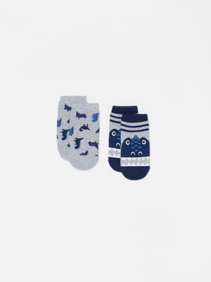 Набір шкарпеток (2 пари) | 5528792