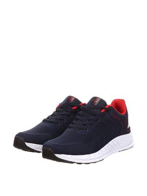Кроссовки темно-синие | 5530963