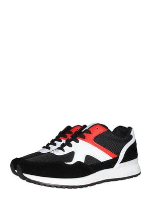 Кроссовки черные | 5519643