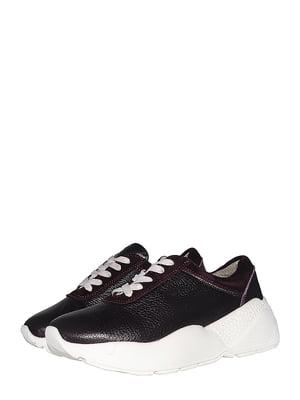 Кросівки сливового кольору | 5530299