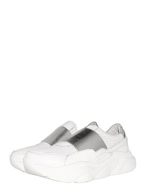 Кросівки білі | 5530300
