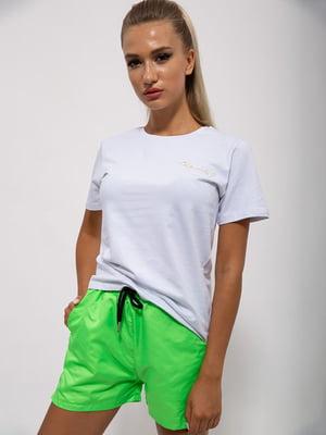 Костюм: футболка и шорты | 5530502