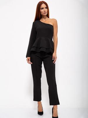 Костюм: блуза и брюки | 5530521