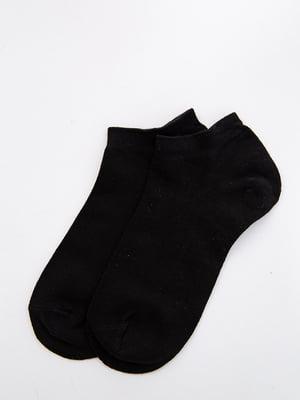 Шкарпетки чорні   5530599