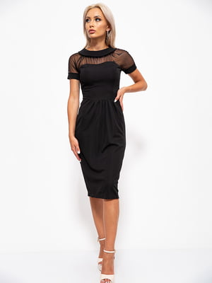 Сукня чорна | 5530648