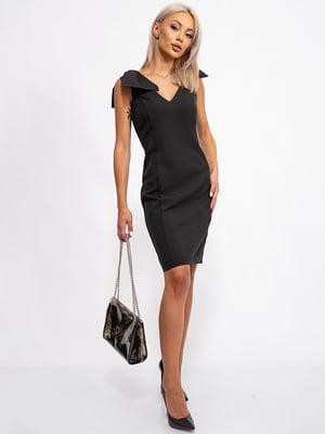 Сукня чорна | 5530650