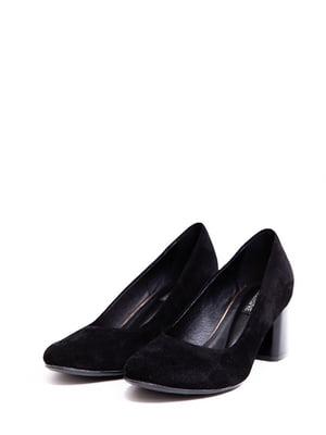 Туфлі чорні   5530801