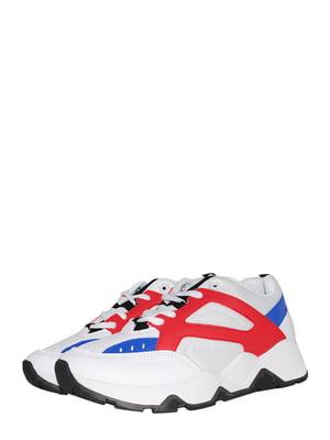 Кросівки білі | 5526306