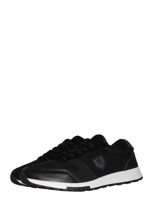 Кросівки чорні | 5526313