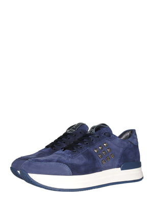 Кросівки сині | 5518826