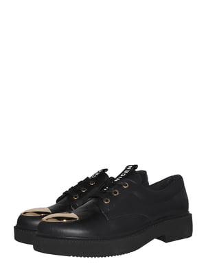 Туфли черные | 5518834
