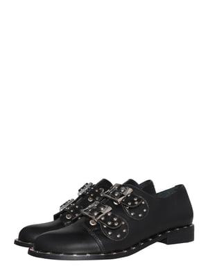 Туфли черные | 5518836