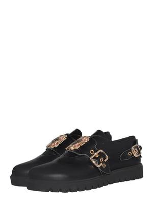 Туфлі чорні | 5518839