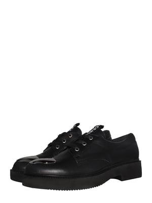 Туфли черные | 5524874
