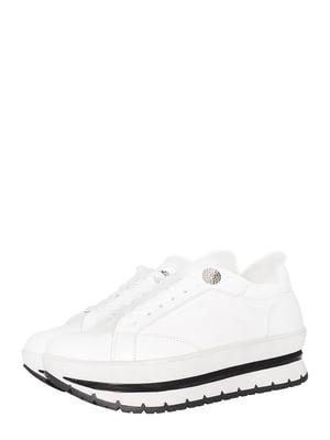 Кросівки білі   5531015