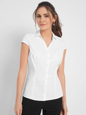 Рубашка белая | 5529084