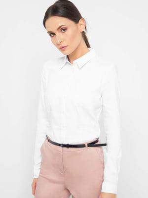 Рубашка белая | 5529086