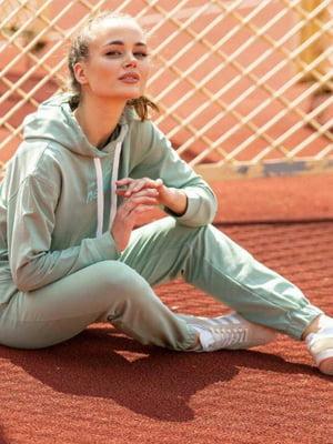 Костюм спортивний: худі і штани | 5531081