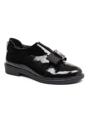 Туфлі чорні   5525443