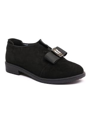 Туфли черные | 5525444